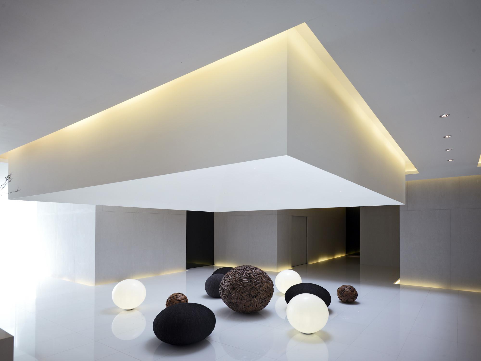 Gallery of lightbox hsuyuan kuo architect associates 3 for Architect associates