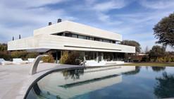 LV House / A-Cero