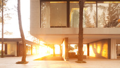 Vivienda estival Villa Noi Phang Nga / Duangrit Bunnag Architects