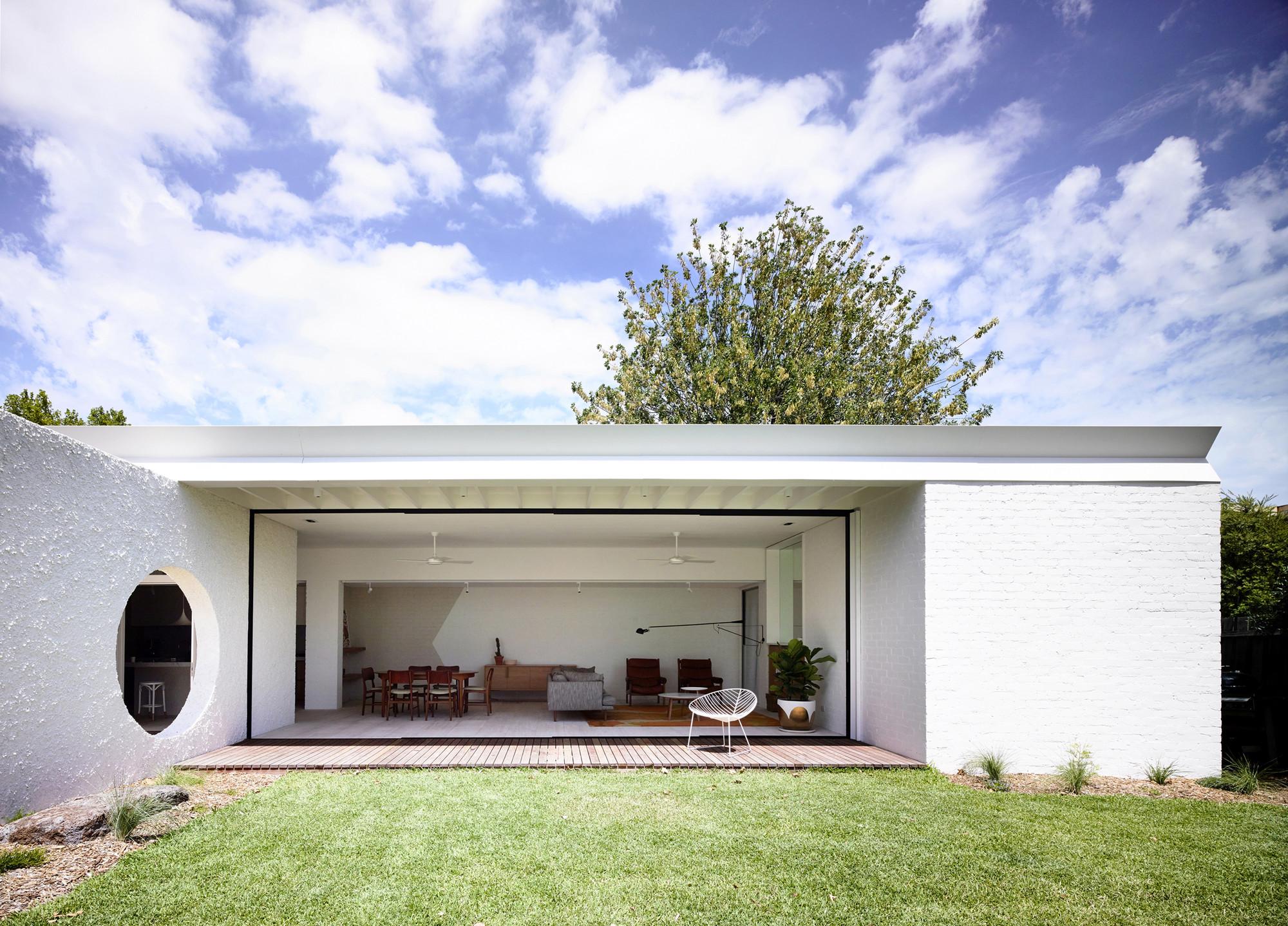 Westgarth House / Kennedy Nolan Architects, © Derek Swalwell