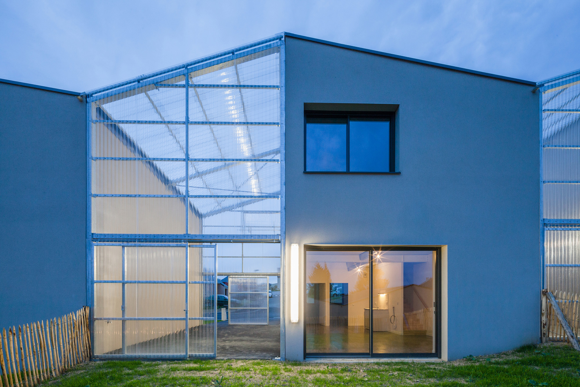 Mabire Reich | Office | ArchDaily