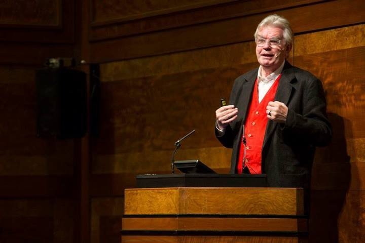 UK Ministers to Consider Key Recommendation of Farrell Review, Sir Terry Farrell. Image © Agnese Sanvito, via Farrells Facebook Page