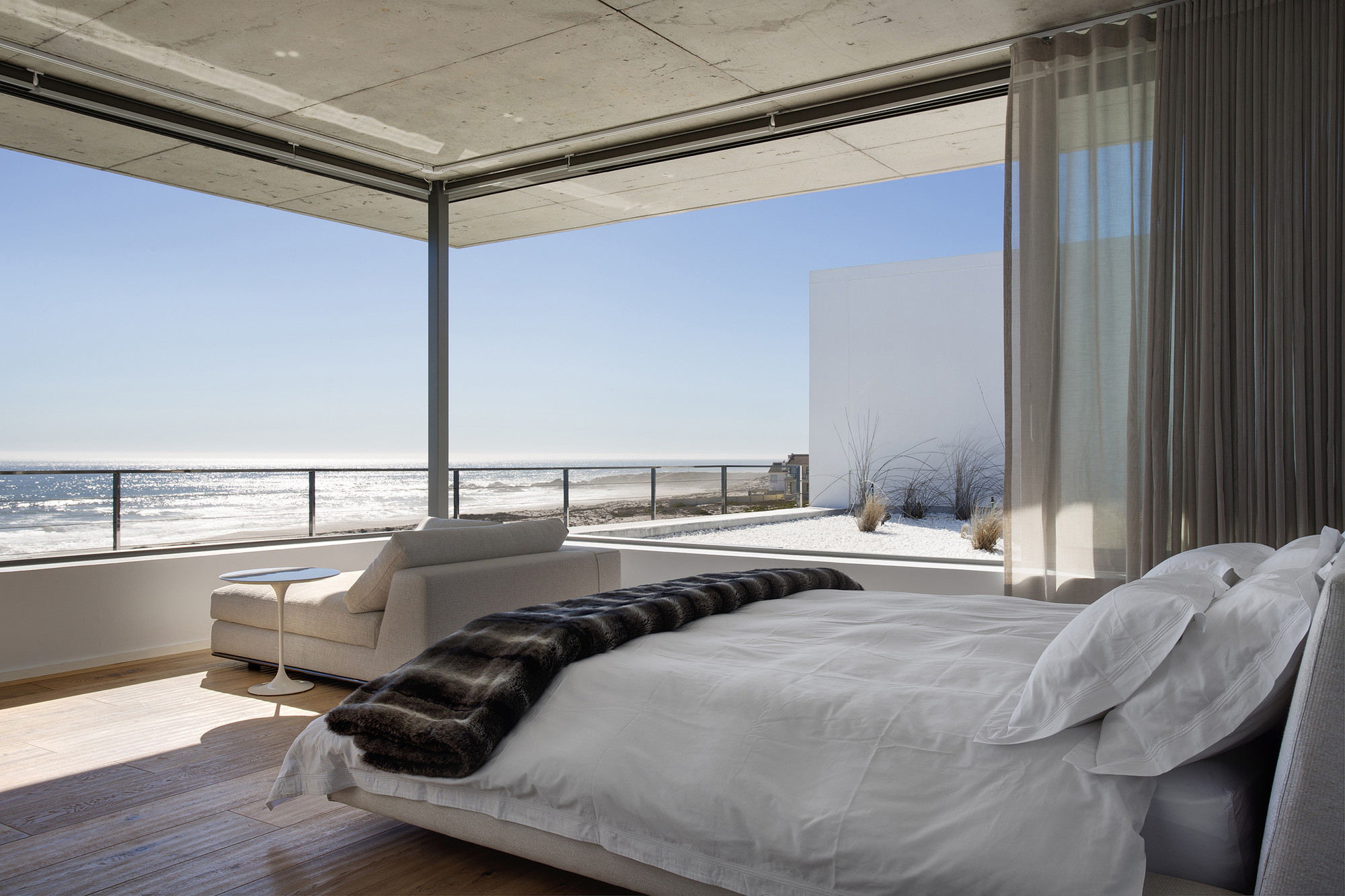 Gallery Of Pearl Bay Residence Gavin Maddock Design Studio