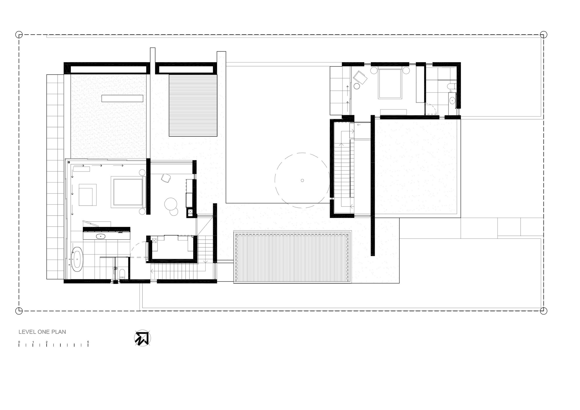 Gallery Of Pearl Bay Residence Gavin Maddock Design