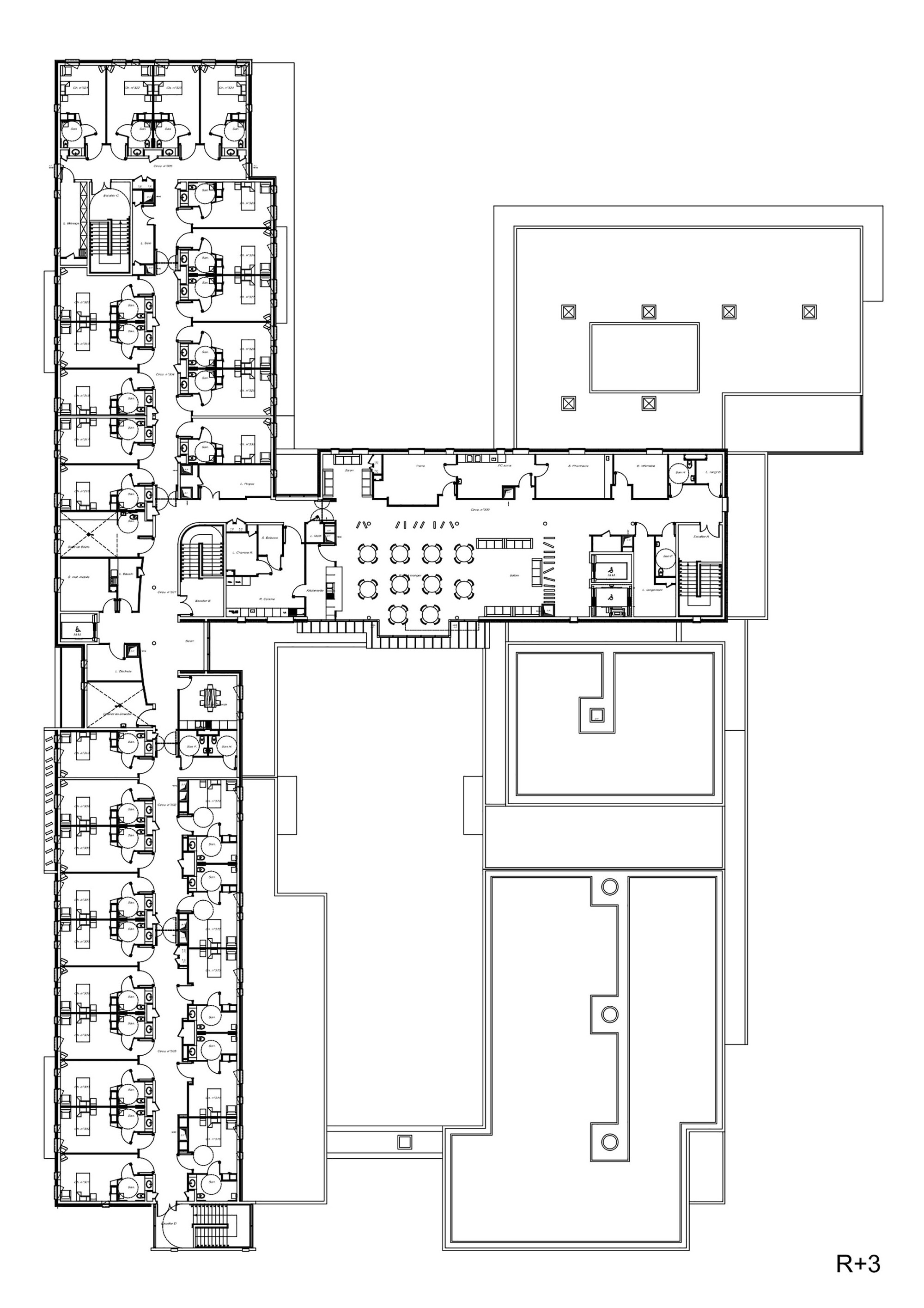 Floor Plans For Elderly Homes
