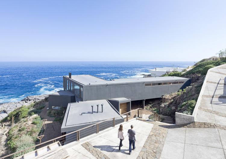 Casa Atrapa Vistas / LAND Arquitectos, © Sergio Pirrone