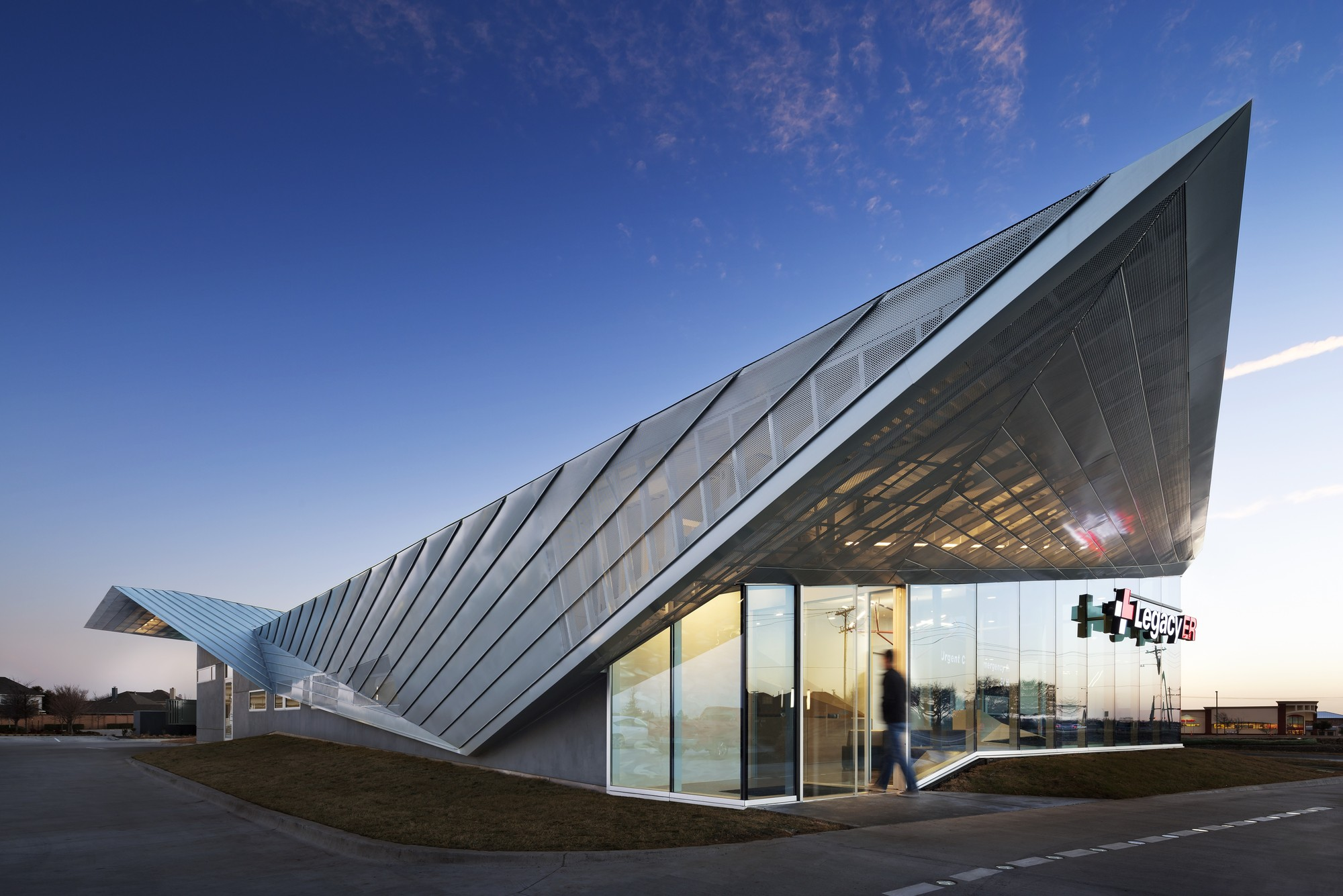 Gallery Of Aia Announces Winners Of National Healthcare