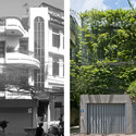 Phép lịch sự của kiến trúc sư Võ Trọng Nghĩa