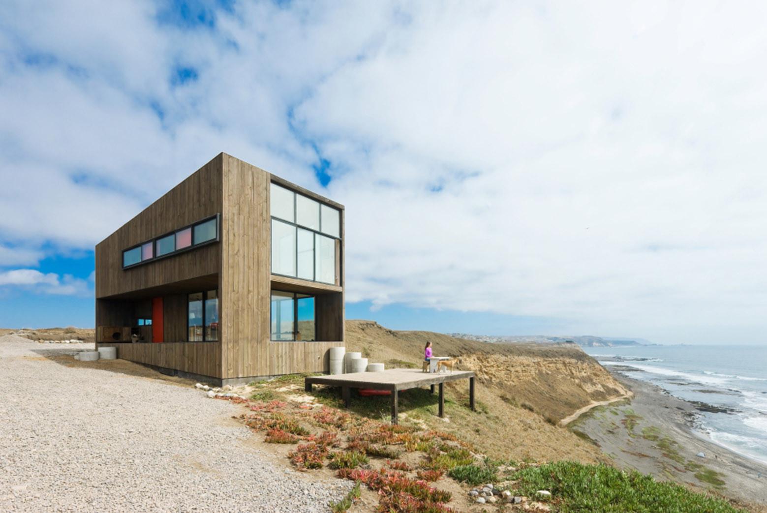 Puccio House / WMR Arquitectos, © Sergio Pirrone