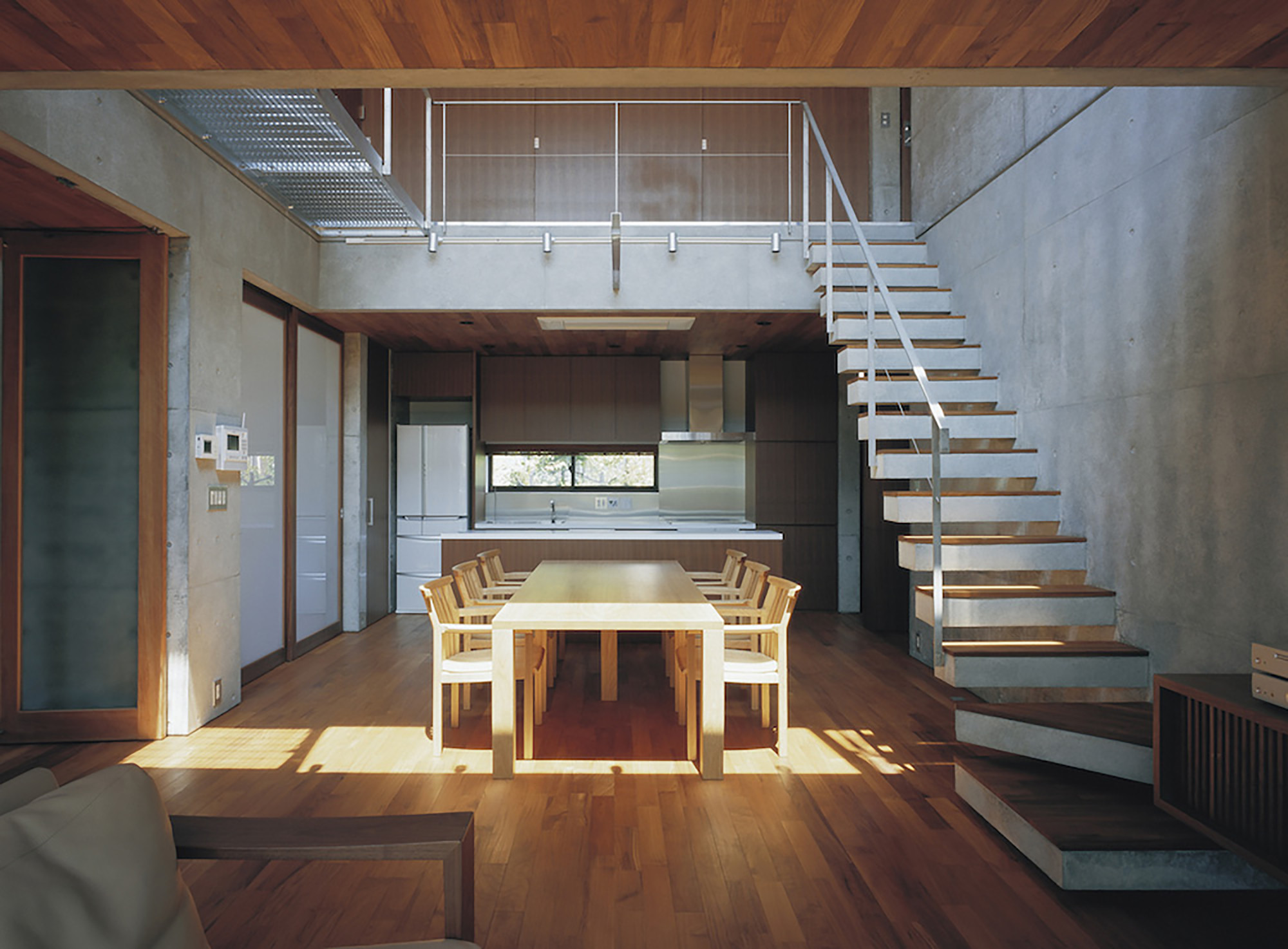 FOO / APOLLO Architects & Associates