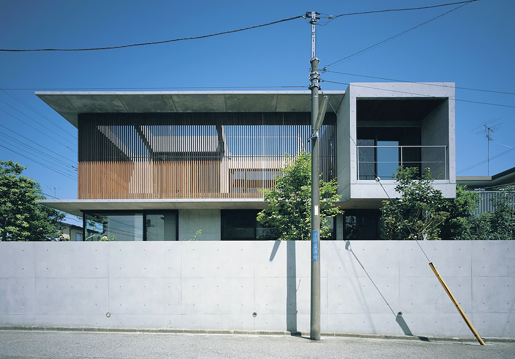 FOO / APOLLO Architects & Associates, © Masao Nishikawa