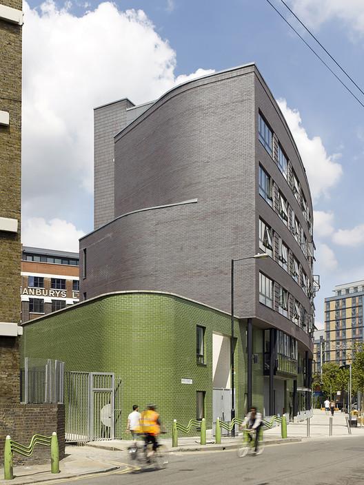Mint Street Peabody Housing / Pitman Tozer Architects, © Kilian O'Sullivan