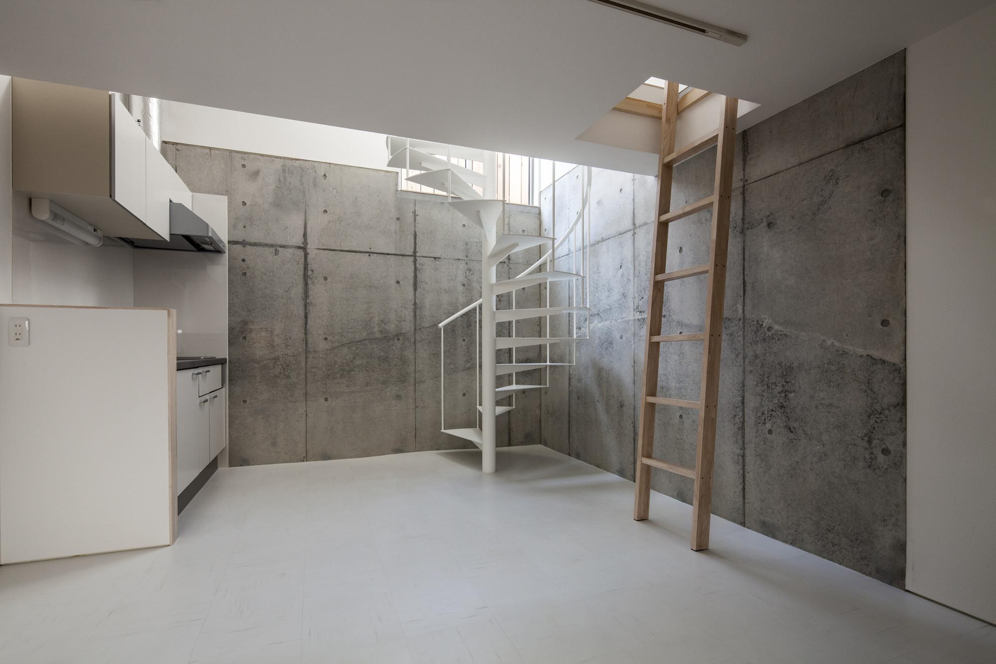 Casa Isogo / Be-Fun Design