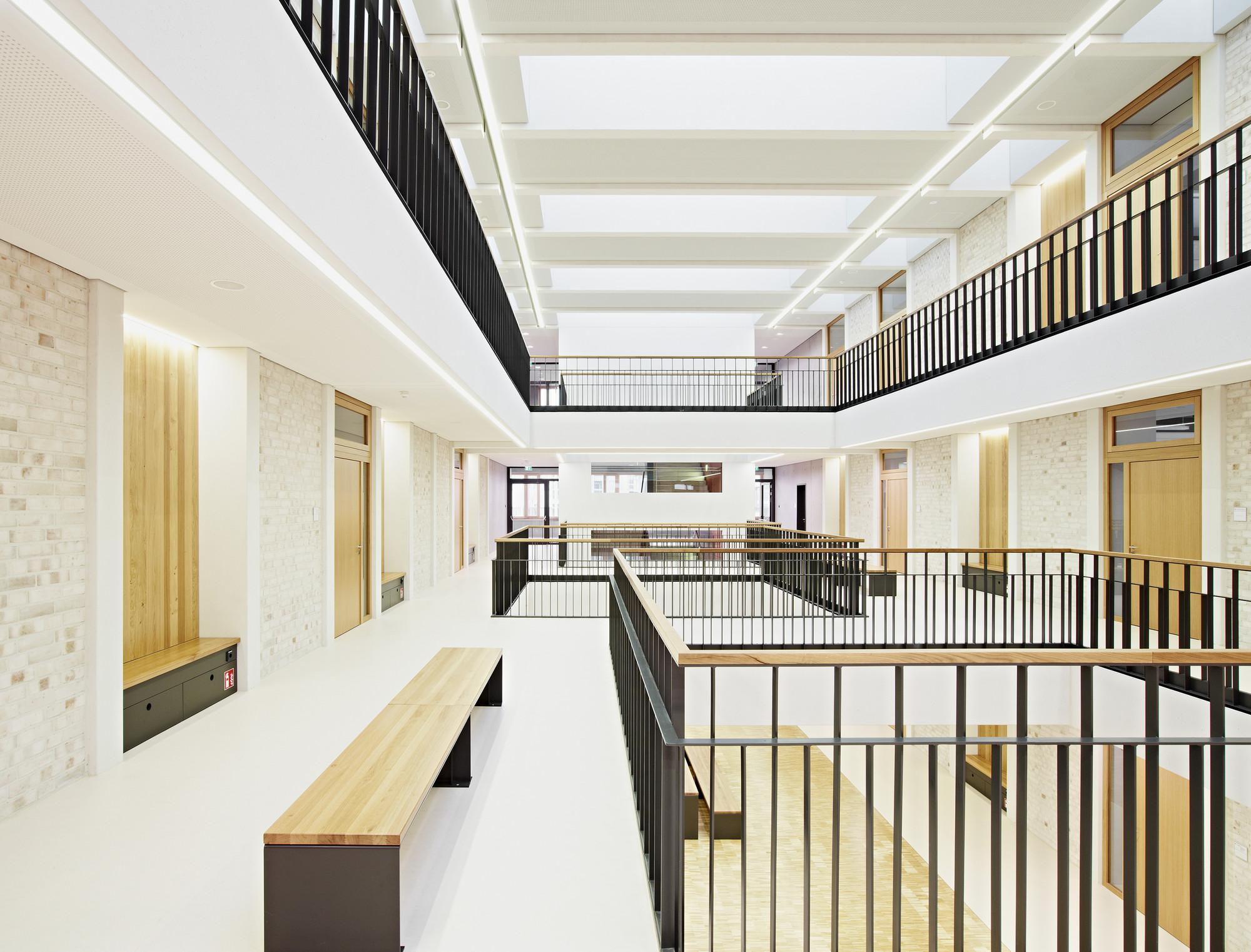 Interior Design School Frankfurt