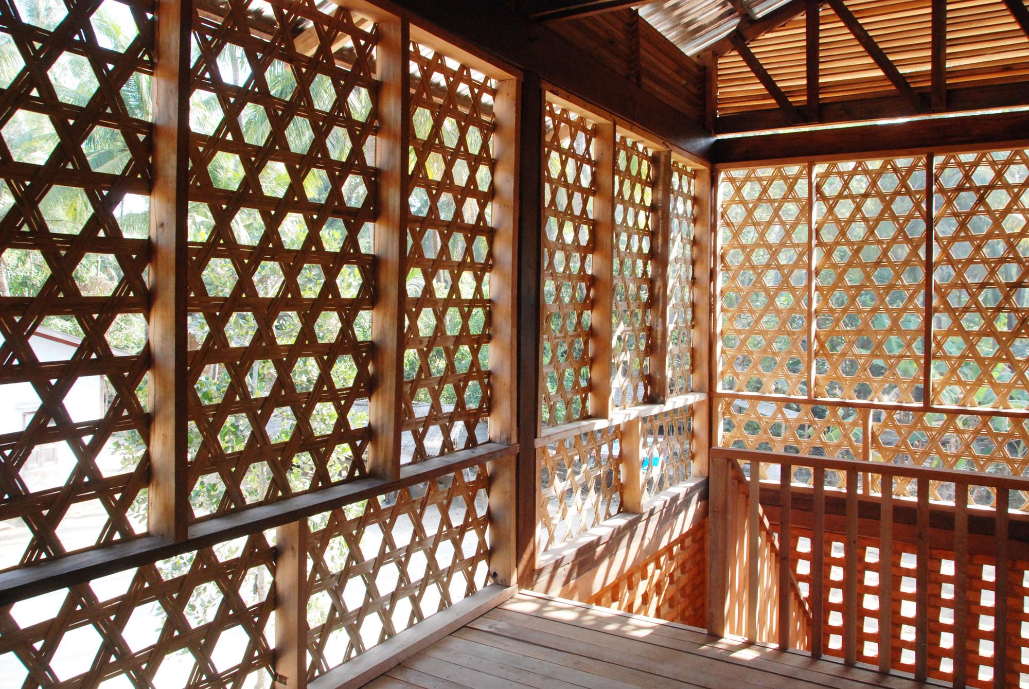 Thai Restaurant Bamboo