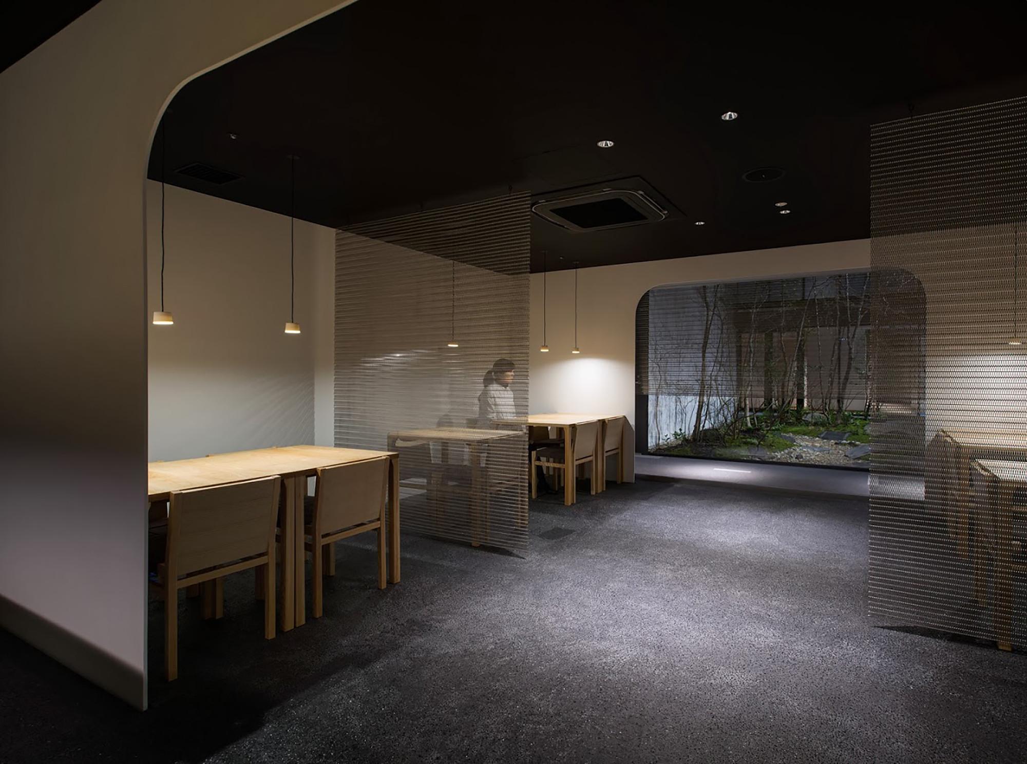 IZAMA / Yuko Nagayama & Associates, © Nobutada Omote