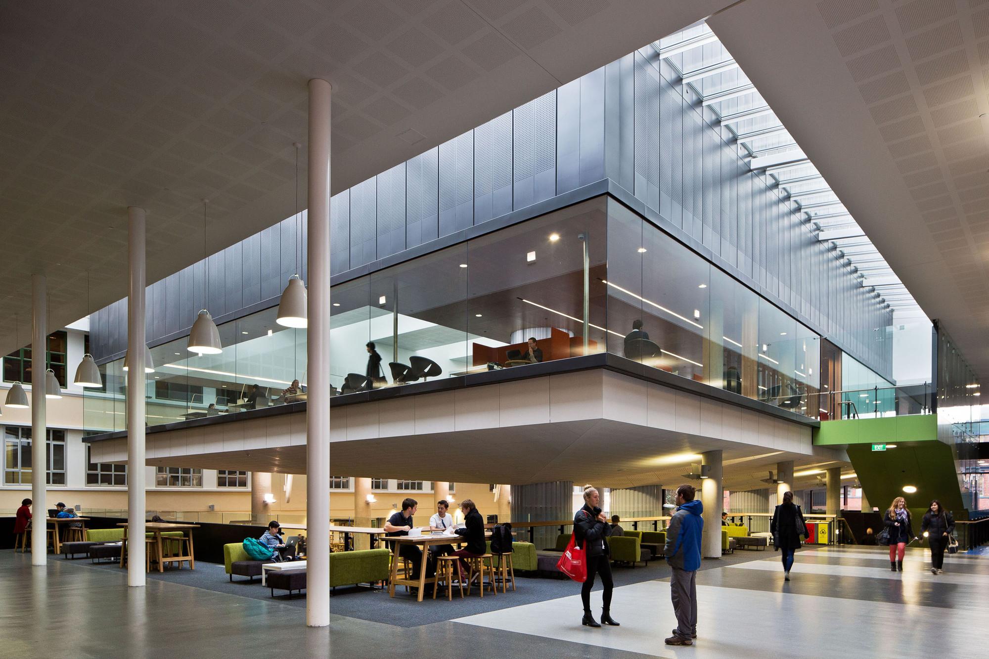 Interior Design School New Zealand