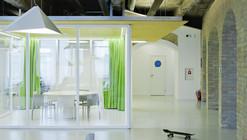 WIX Lithuania / Inblum Architects
