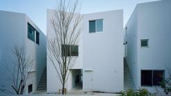 Kaminoge House / Naoya Kawabe Architect & Associates