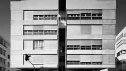 """Clássicos da Arquitetura: Casa """"Il Girasole"""" / Luigi Moretti"""