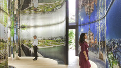 """""""Moskva: Urban Space"""" Investigates the Future of Moscow's Public Realm at the 2014 Venice Biennale"""