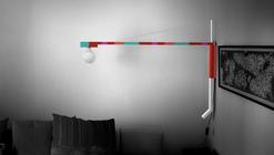 GRU Lamp y GRU City Lamp: diseñando y adaptando la luz en diferentes espacios por MDBA