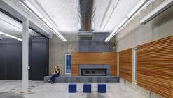 Refugio comunitario Giovannetti / ASK Studio