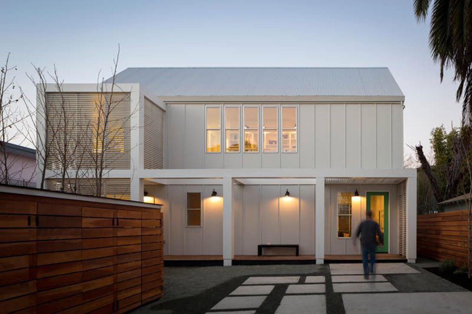 harmon / baran studio architecture | archdaily