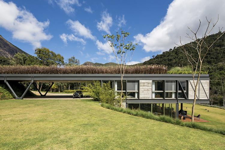 Casa JG / MPGARQUITETURA, © Leonardo Finotti