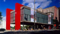 AD Classics: São Paulo Museum of Art (MASP) / Lina Bo Bardi