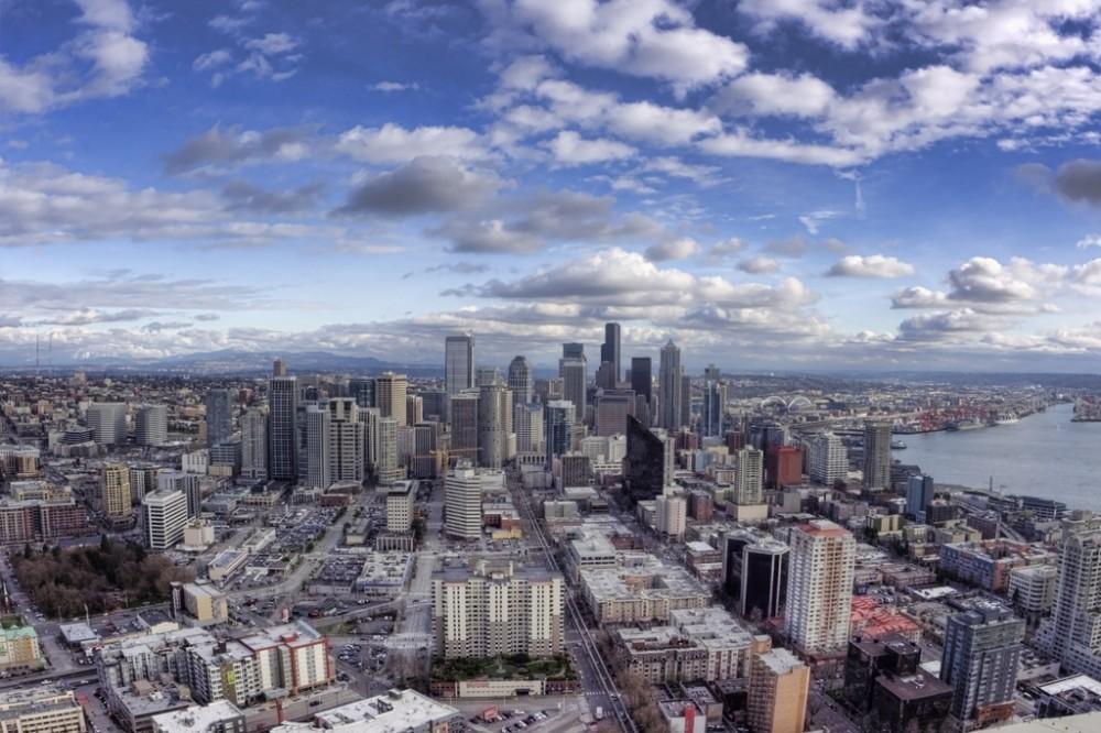 O que torna uma cidade caminhável?, Seattle © ecstaticist, via Flickr. Used under <a href='https://creativecommons.org/licenses/by-sa/2.0/'>Creative Commons</a>