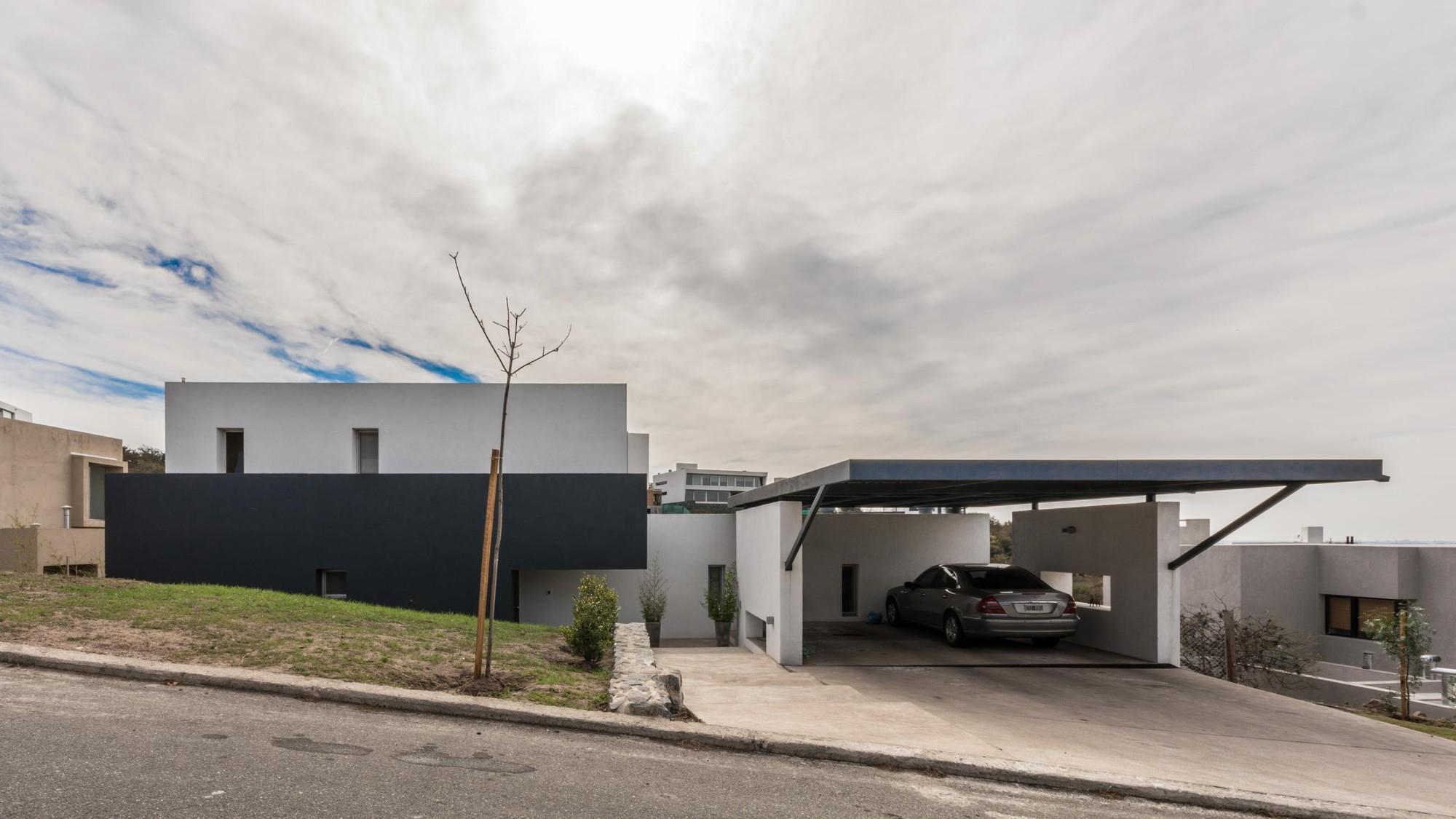La Rufina House / Federico Olmedo, © Gonzalo Viramonte