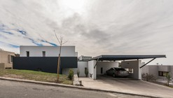 La Rufina House / Federico Olmedo