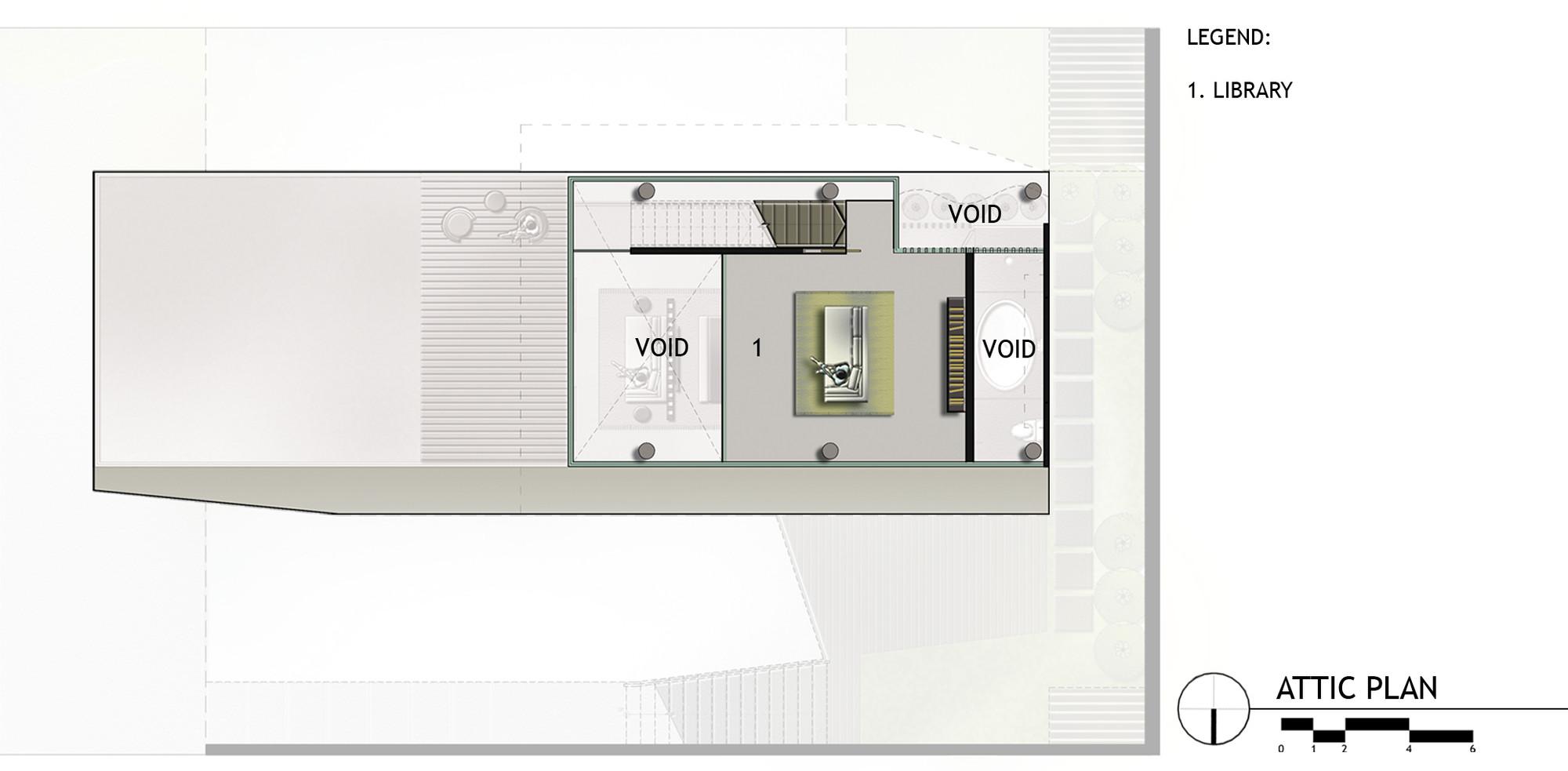 Galeria De Casa Ooi Czarl Architects 20