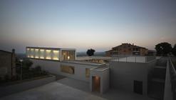 """Escuela Primaria """"La Ballena""""  / Studio di Architettura Andrea Milani"""