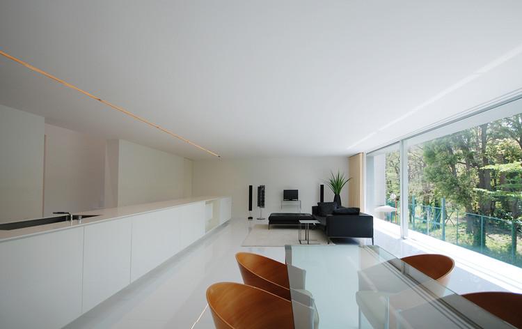 Residencia O / Shinichi Ogawa & Associates, Cortesía de Shinichi Ogawa & Associates