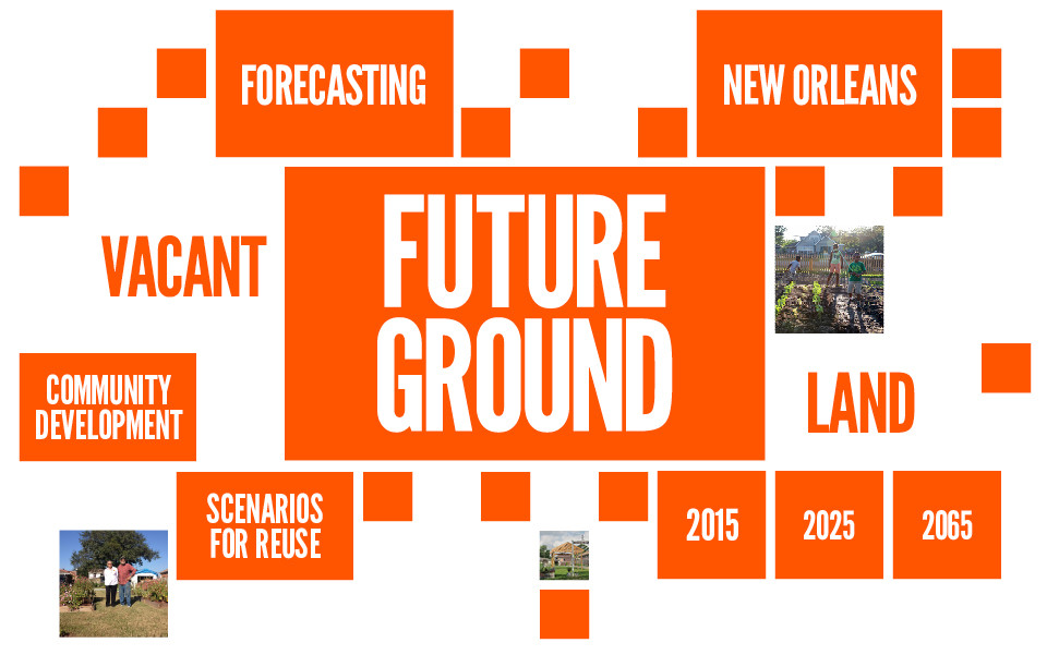 Future Ground Competition Open for Registration , Courtesy of Van Alen Institute