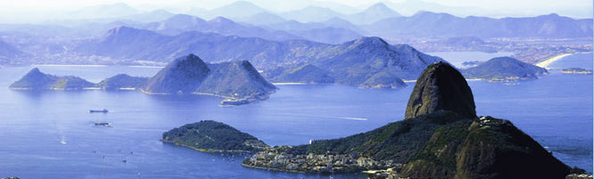 Rio de Janeiro selected to host UIA 2020 World Congress of Architects, Courtesy of uia2020rio.org
