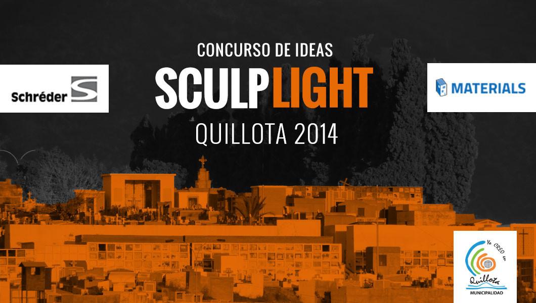 Sculp Light: Concurso de ideas para iluminar espacios icónicos de Chile / Schréder