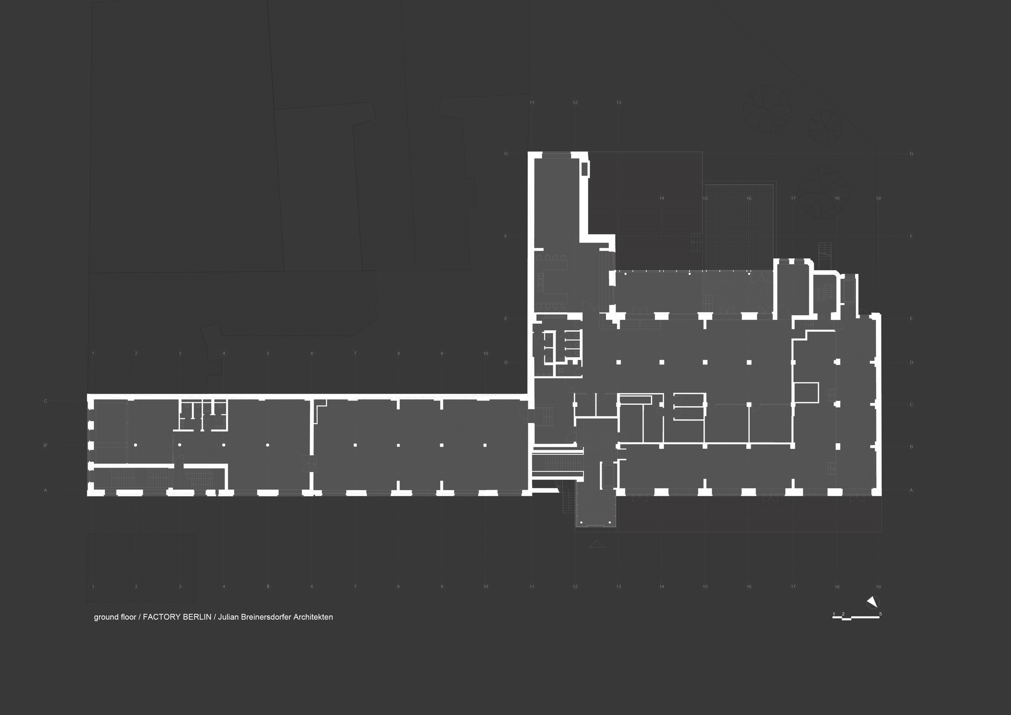Gallery Of The Factory Berlin Julian Breinersdorfer Architecture 9