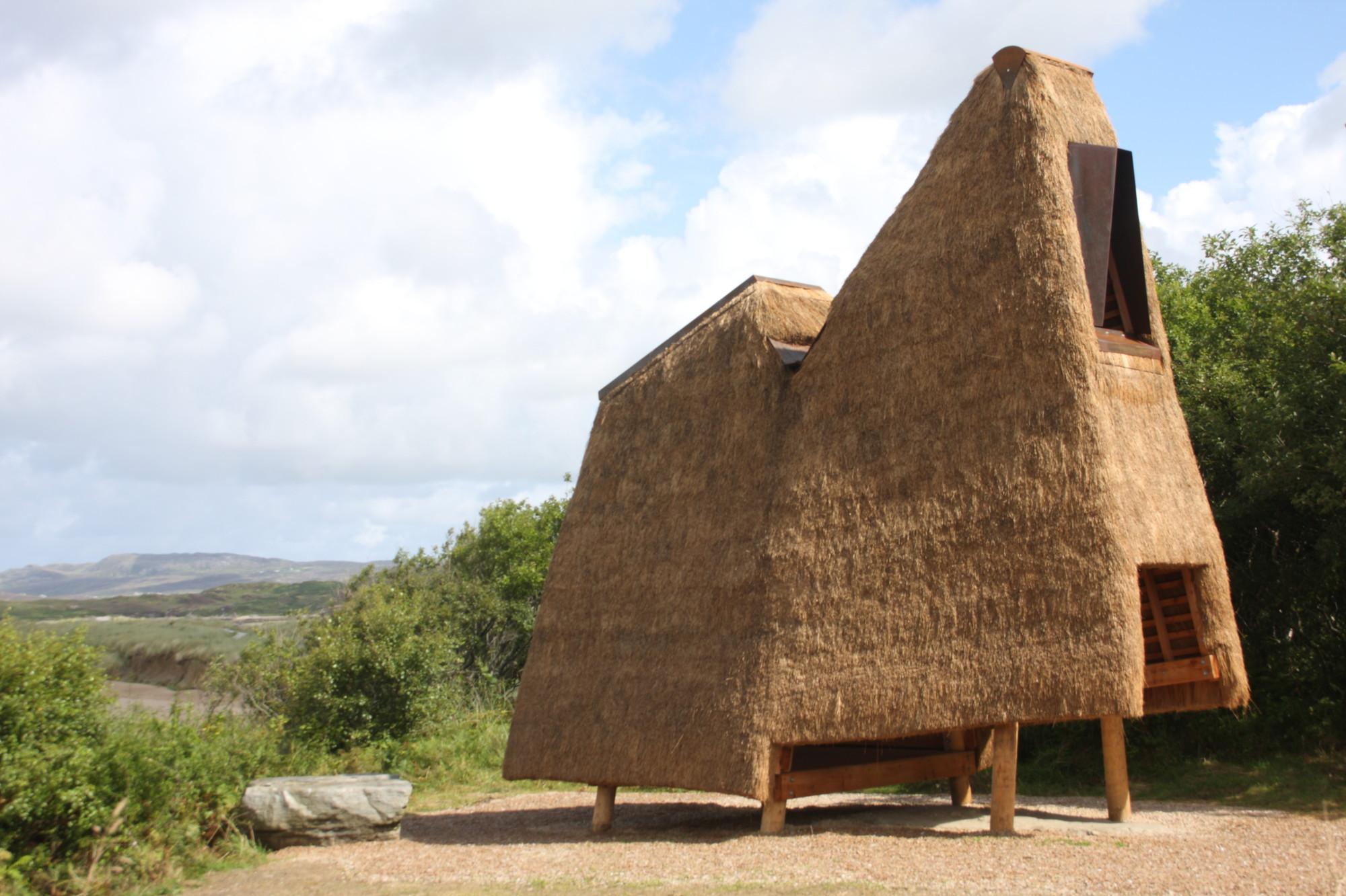 Jeffry's House / Emily Mannion + Thomas O'Brien, Courtesy of Emily Mannion + Thomas O Brien