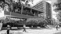 Clássicos da Arquitetura: Prefeitura de Córdoba / S.E.P.R.A.
