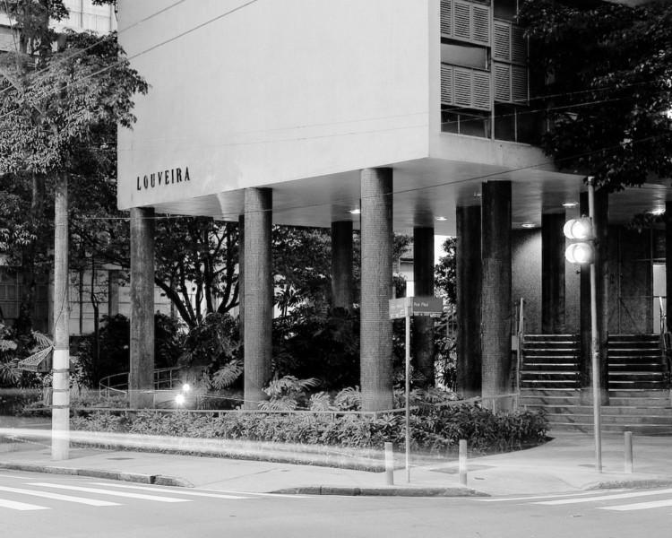 Clássicos da Arquitetura: Quatro Edifícios Residenciais Modernos, © Pedro Kok