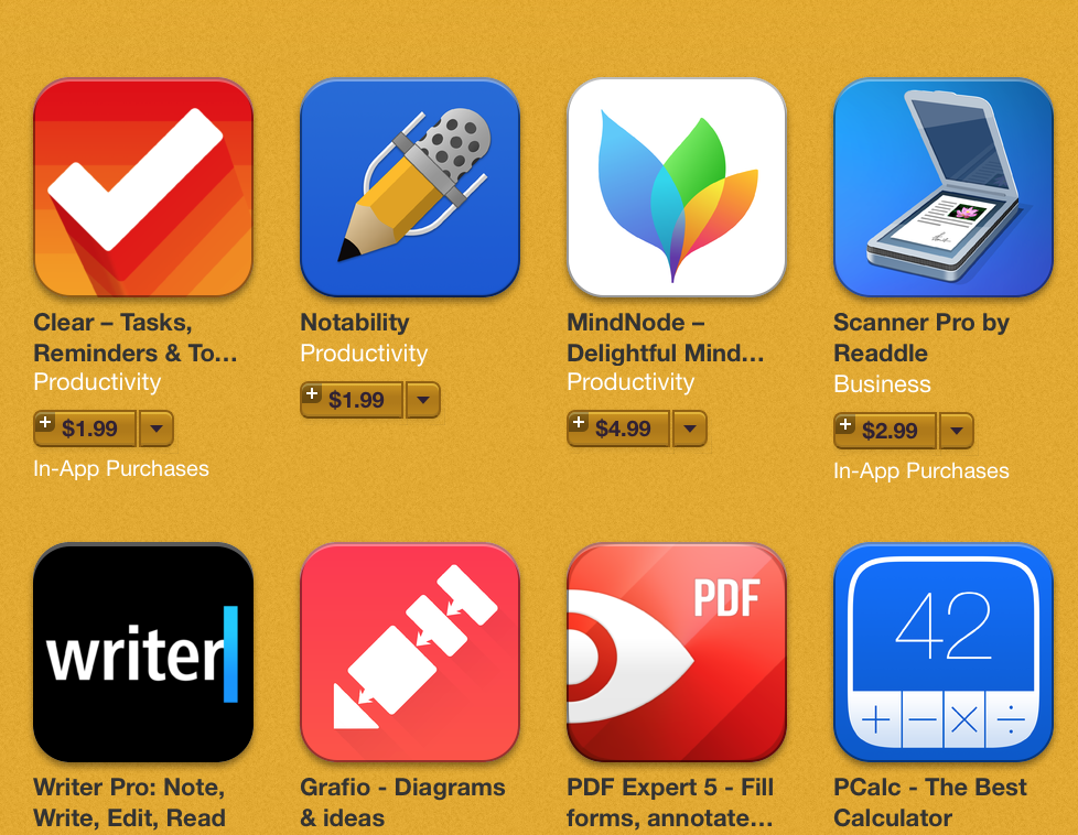20 Productivity Apps to Help Make Your Life Easier On Sale Now