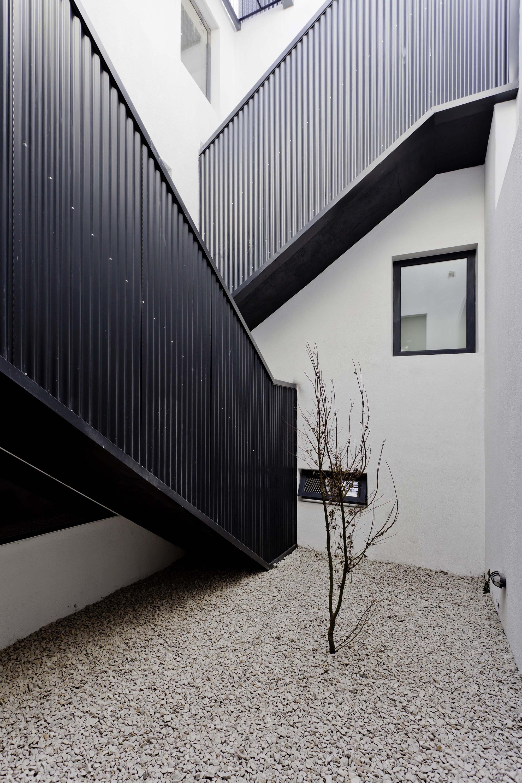 Dos Casas Conde / Hitzig Militello Arquitectos