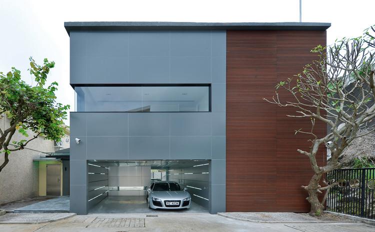 House in Shatin Mid-Level / Millimeter Interior Design Limited, Courtesy of Millimeter Interior Design Limited