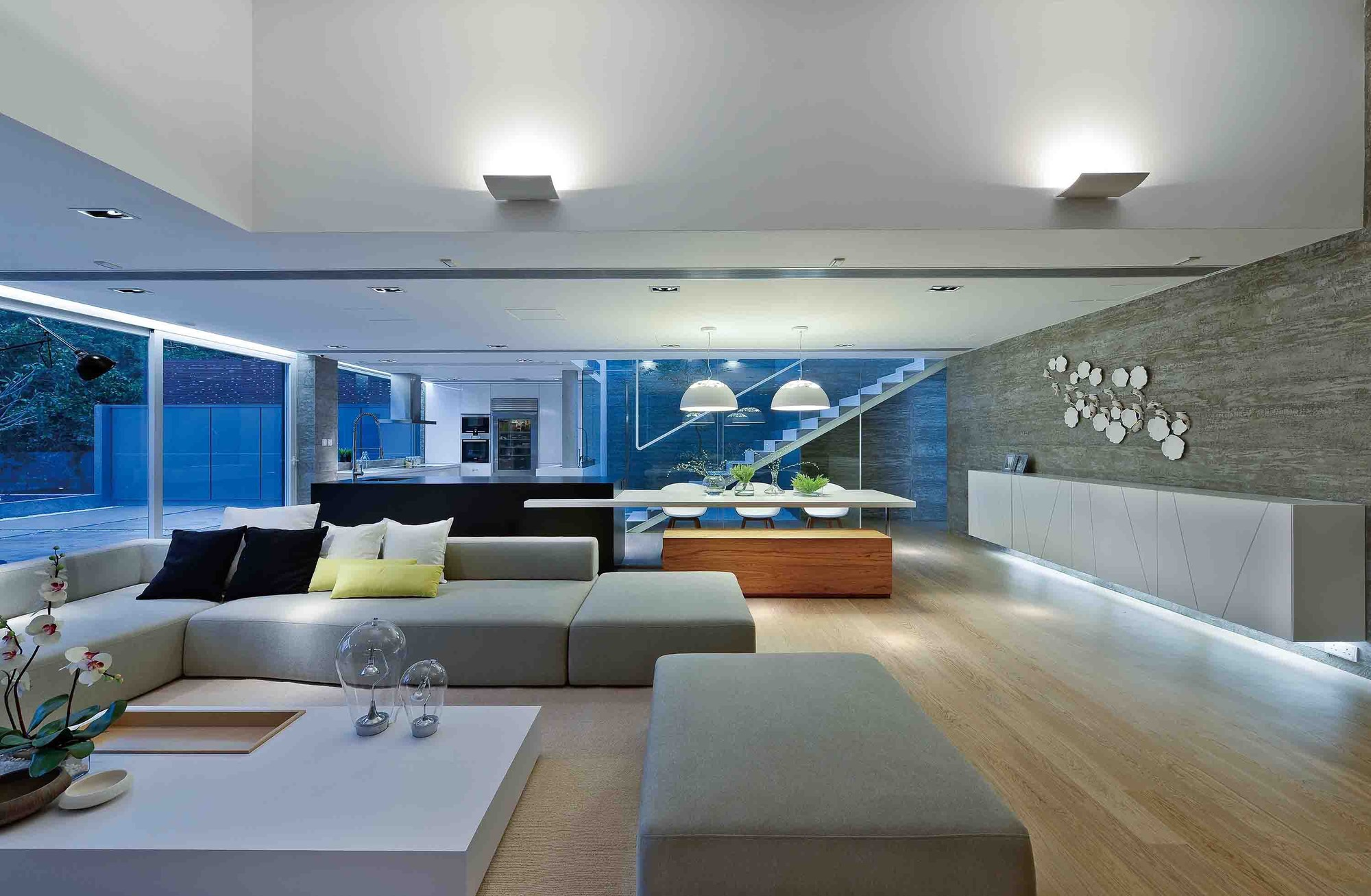 Fantastic Gallery Of House In Shatin Mid Level Millimeter Interior Interior Design Ideas Helimdqseriescom
