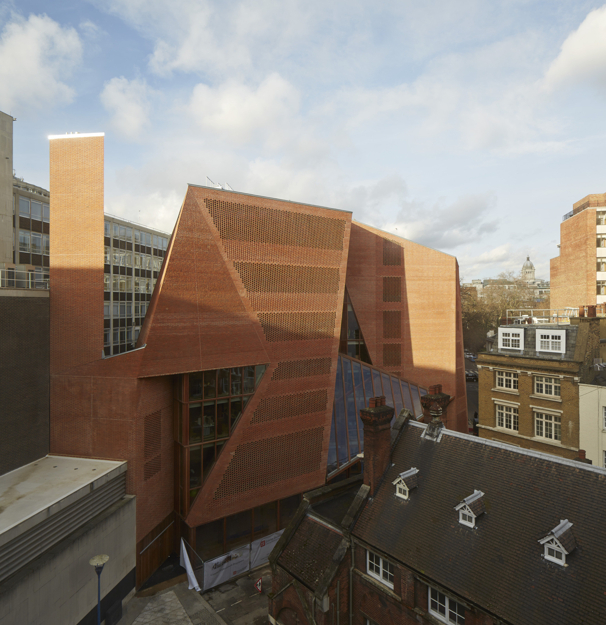Brick Awards Shortlist Unveiled