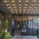 Ace Hotel London / Universal Design Studio. Image © Andrew Meredith