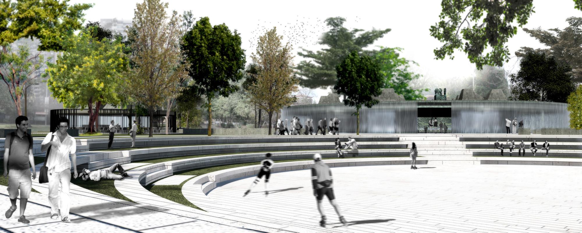 Galería de Conoce los cinco proyectos finalistas del ...